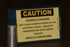Drumming-cautionFW